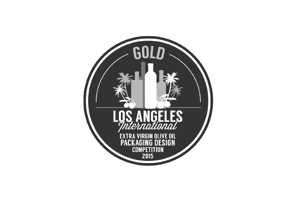 Gold Award for Innovative Design in Los Angeles 2015